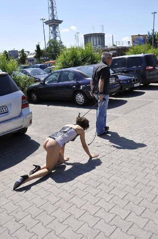 Öffentlich parkplatz sex